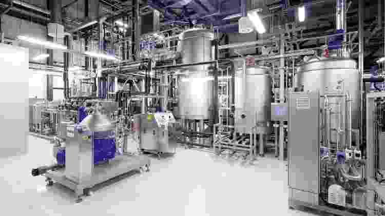 gasolina sintética e-fuel e-benzin audi - Divulgação - Divulgação