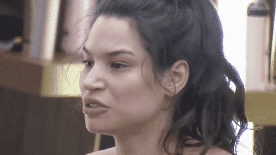 A Fazenda 2020: Raissa Barbosa explica discussão com Fernandinho Beat Box - Reprodução/RecordTV