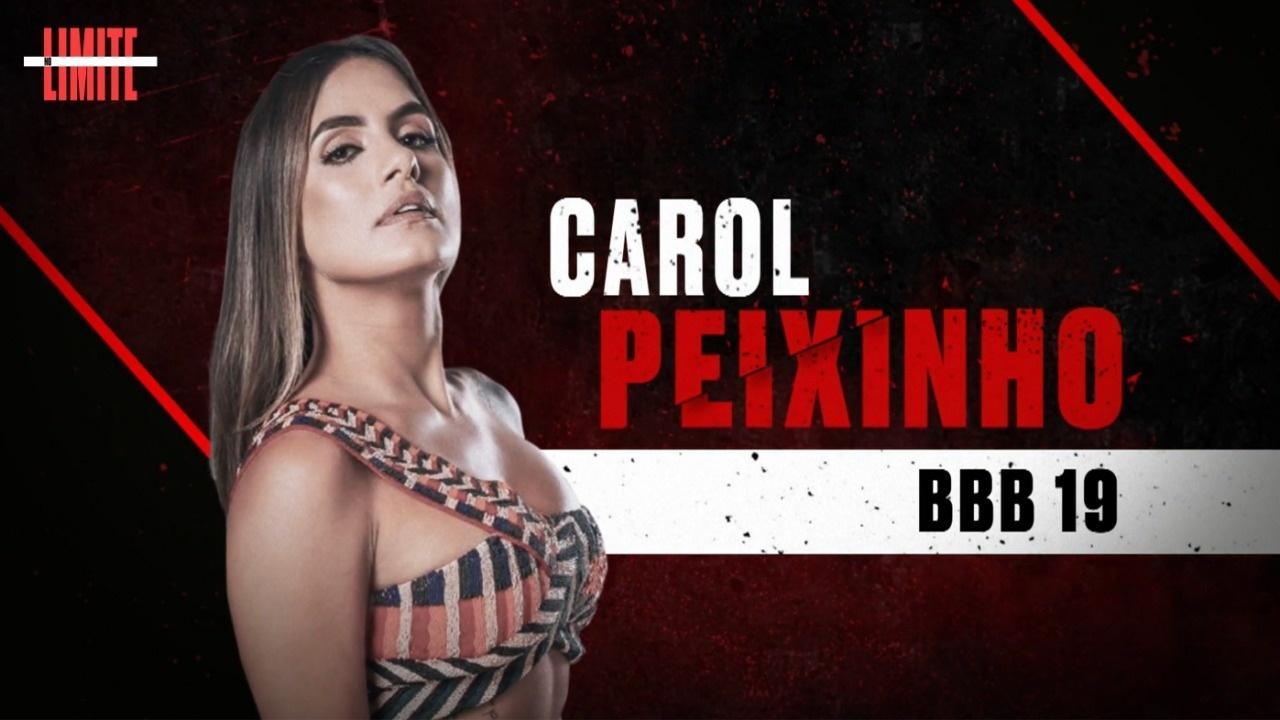 Carol Bixinho, Associate di BBB 19 - Globo Publishing