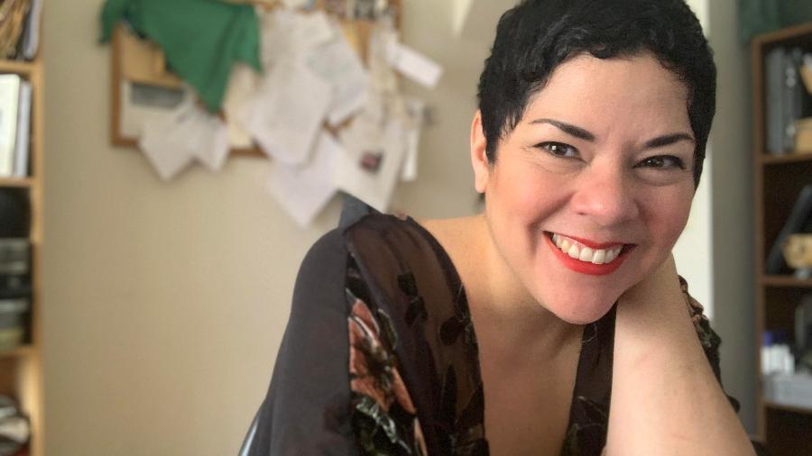 María Fernanda Ampuero - Divulgação
