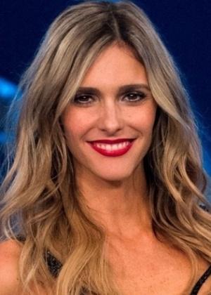 """Fernanda Lima, apresentadora do """"Superstar"""" - Divulgação/TV Globo"""