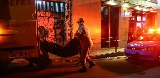 O número de assassinatos no país em 2015 caiu 1,2% em relação a 2014