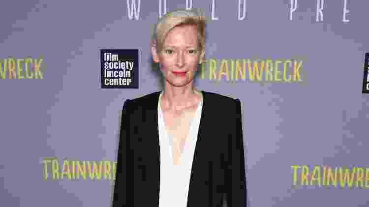 Tilda Swinton - Getty Images - Getty Images
