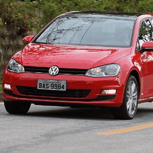 Volkswagen Golf Comfortline 1.0 TSI - Murilo Góes/UOL