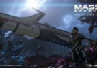 """Novo """"Mass Effect"""" terá teste de 10 horas no PC e Xbox One em 16 de março - Divulgação"""