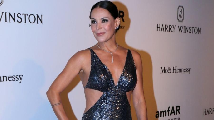 Carolina Ferraz será a protagonista de filme de terror independente - AgNews