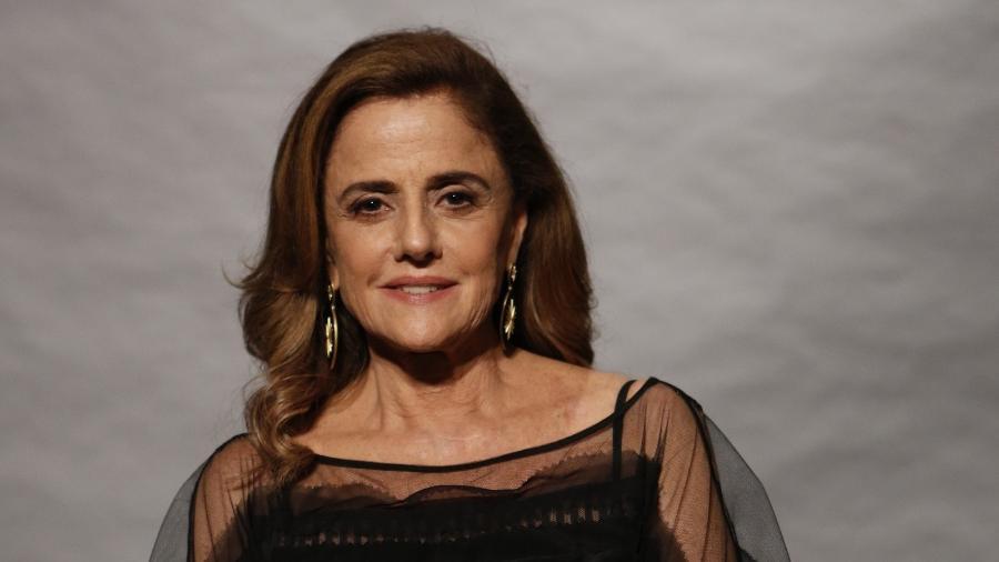 Marieta Severo - Divulgação/TV Globo