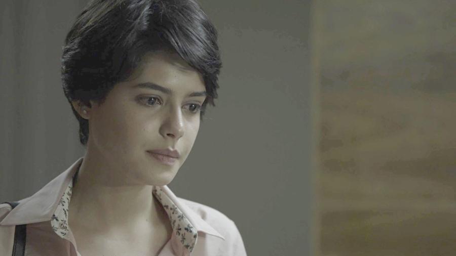 Adriana reencontra Elizabeth no hospital e se recusa a vê-la como mãe - Reprodução/GShow/O Outro Lado do Paraíso
