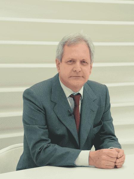 """Augusto Nunes apresenta o """"Roda Viva"""" - Reprodução / Roda Viva"""