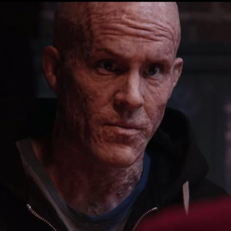 Ryan Reynolds em Deadpool - Reprodução