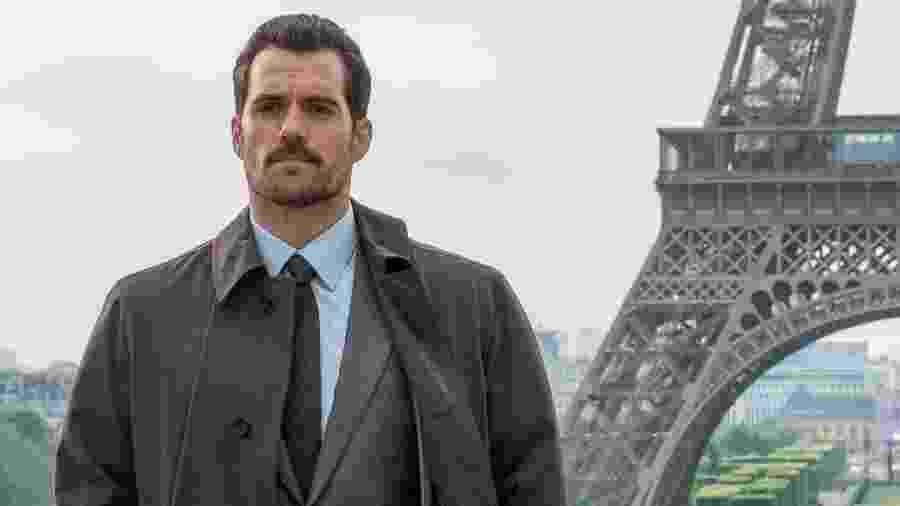Sai Superman entra James Bond  Henry Cavill pode ser o próximo 007 ... af2f416782