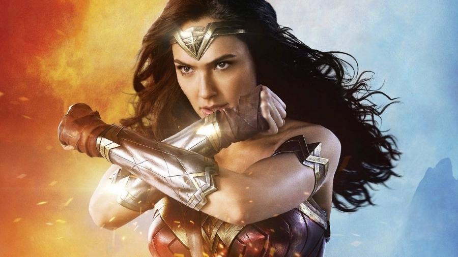 """O filme """"Mulher Maravilha"""" bateu recordes de bilheteria e inspirou meninas e mulheres - Divulgação"""