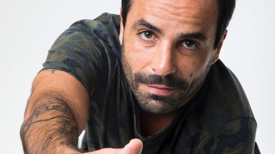 """Vinicius, um dos participantes do """"BBB19"""" - Divulgação/Globo/Victor Pollak"""