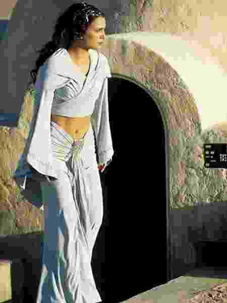 Natalie Portman - Divulgação/Lucasfilm - Divulgação/Lucasfilm