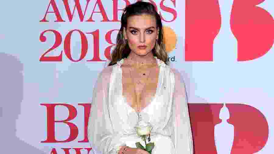 Perrie Edwards, do Little Mix - Getty Images