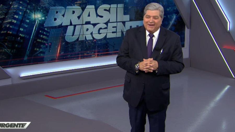 José Luiz Datena - Imagem