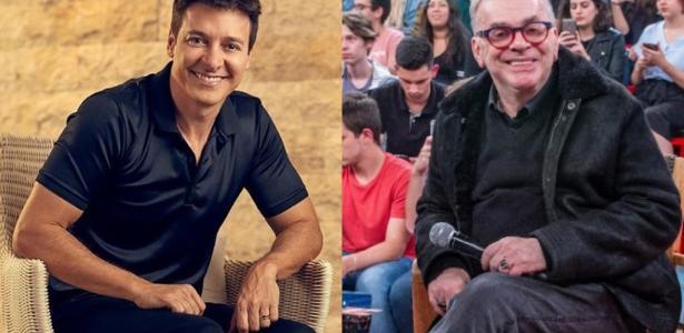 Amizade de longa data | Walcyr Carrasco dá dicas para Faro viver S. Santos
