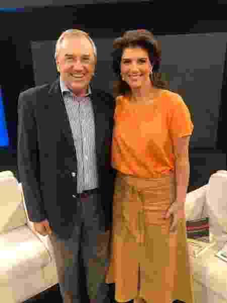Laurentino Gomes é o convidado da Mariana Godoy - RedeTV!
