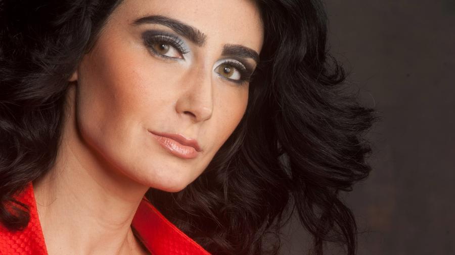 """Mesmo após prisão de ex, atriz Cristiane Machado diz conviver com violência doméstica: """"Há perseguição e intimidação"""" - Divulgação"""
