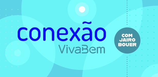 Vem aí o Conexão VivaBem, programa sobre saúde com Jairo Bouer e convidados – UOL