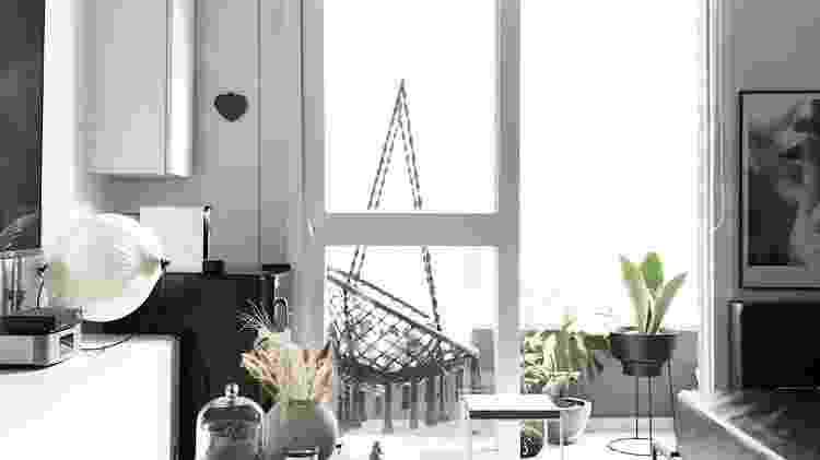 Economize na hora de decorar seu apê deixando-o com a sua cara - Reprodução/Instagram - Reprodução/Instagram