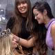 BBB 21: Viih Tube é coroada líder por Thaís e Juliette - Reprodução / Globoplay