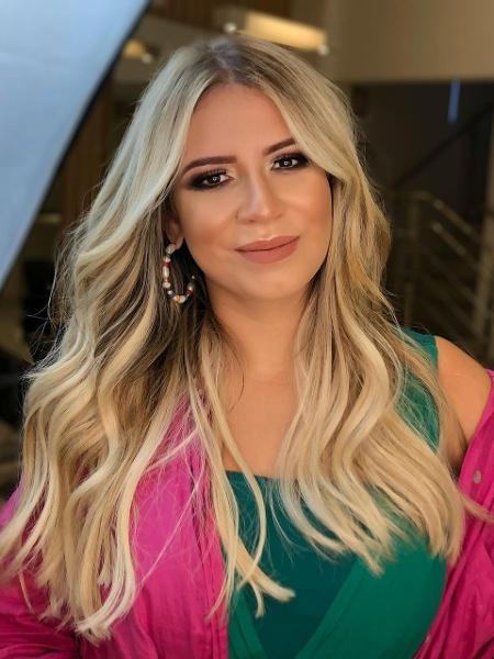 """A cantora ficou feliz com os elogios: """"As duas mulheres mais bonitas que eu já vi"""" - Reprodução/Instagram"""