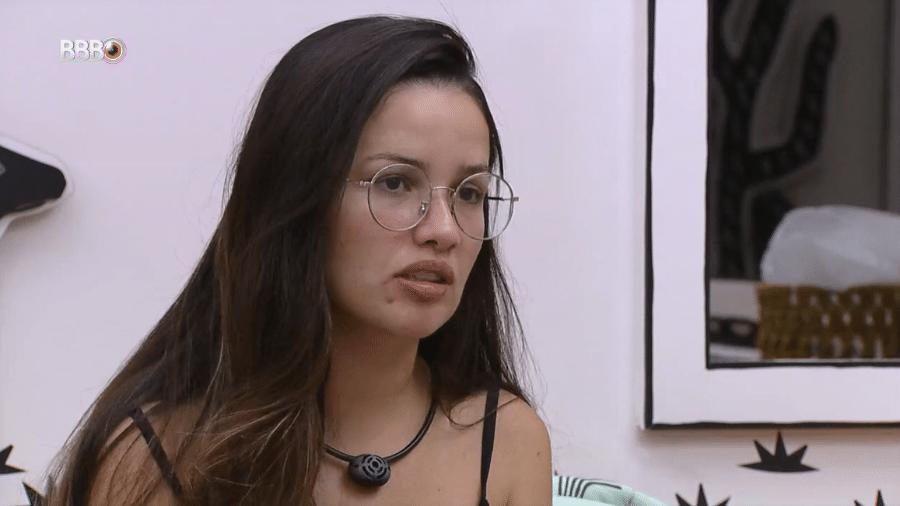 BBB 21: Juliette comenta votos de Viih Tube - Reprodução/Globoplay