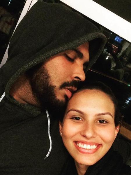 Paulo Vieira lembra viagem com a mulher  - Reprodução/Instagram