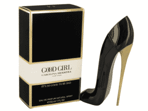 Good Girl (80 ml), Carolina Herrera - Divulgação - Divulgação