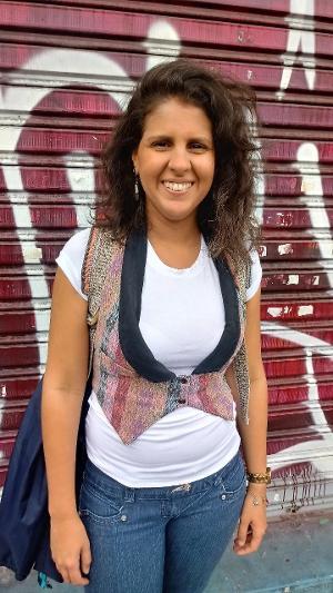 Cristiana Marinho Maymone