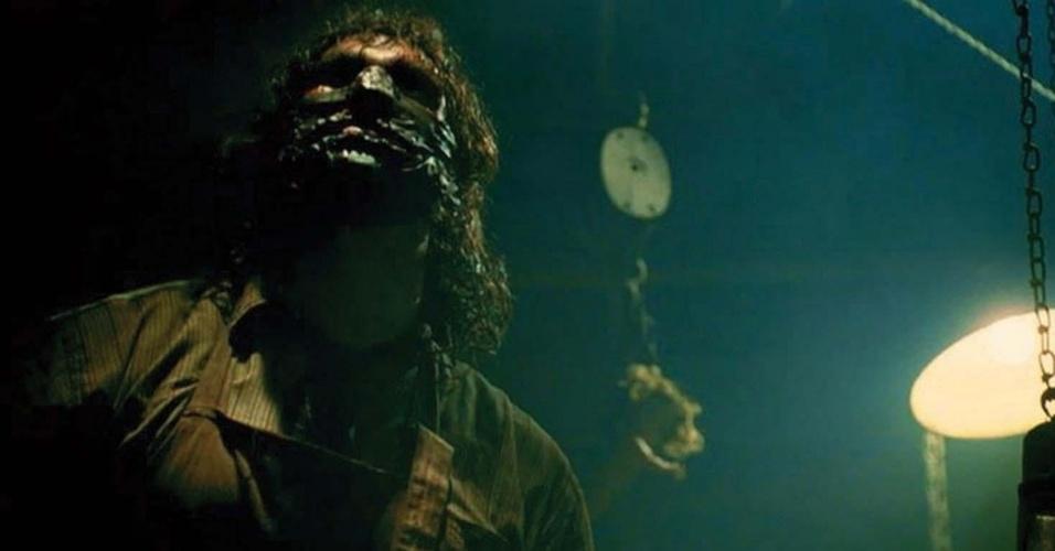 Andrew Bryniarski - Leatherface