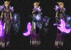 Legion: Nova build do beta aumenta a dificuldade das conquistas de transmog (Foto: Reprodução)