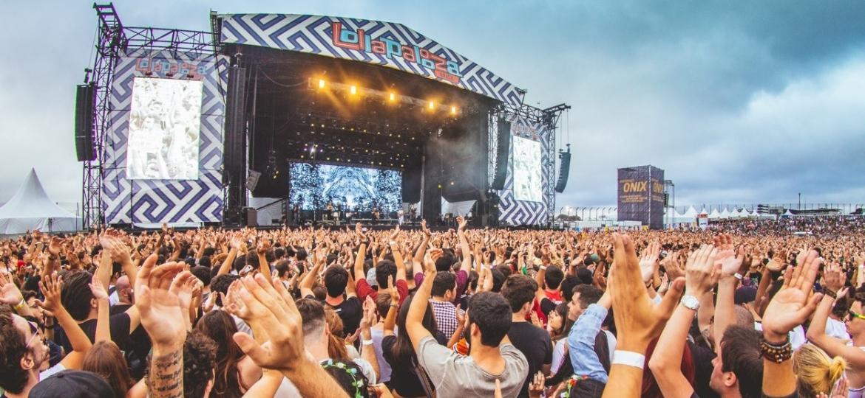 Público no Lollapalooza 2016 - Divulgação / I Hate Flash