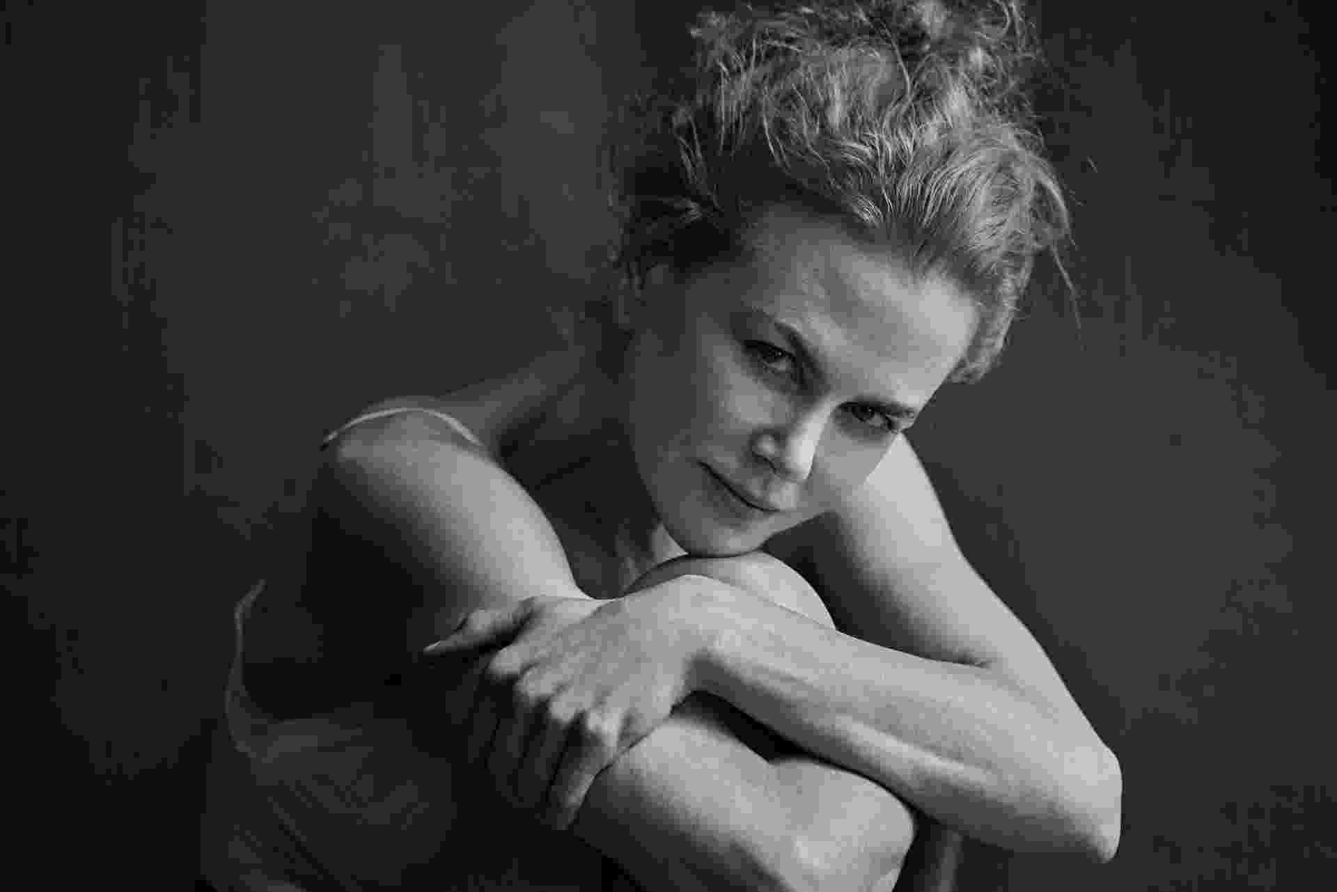 Nicole Kidman no Calendário Pirelli 2017 - Peter Lindbergh/Divulgação/Pirelli
