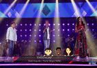 """Qual trio você mais gostou na fase das """"batalhas"""" em """"The Voice Kids""""? - Reprodução/TV Globo"""