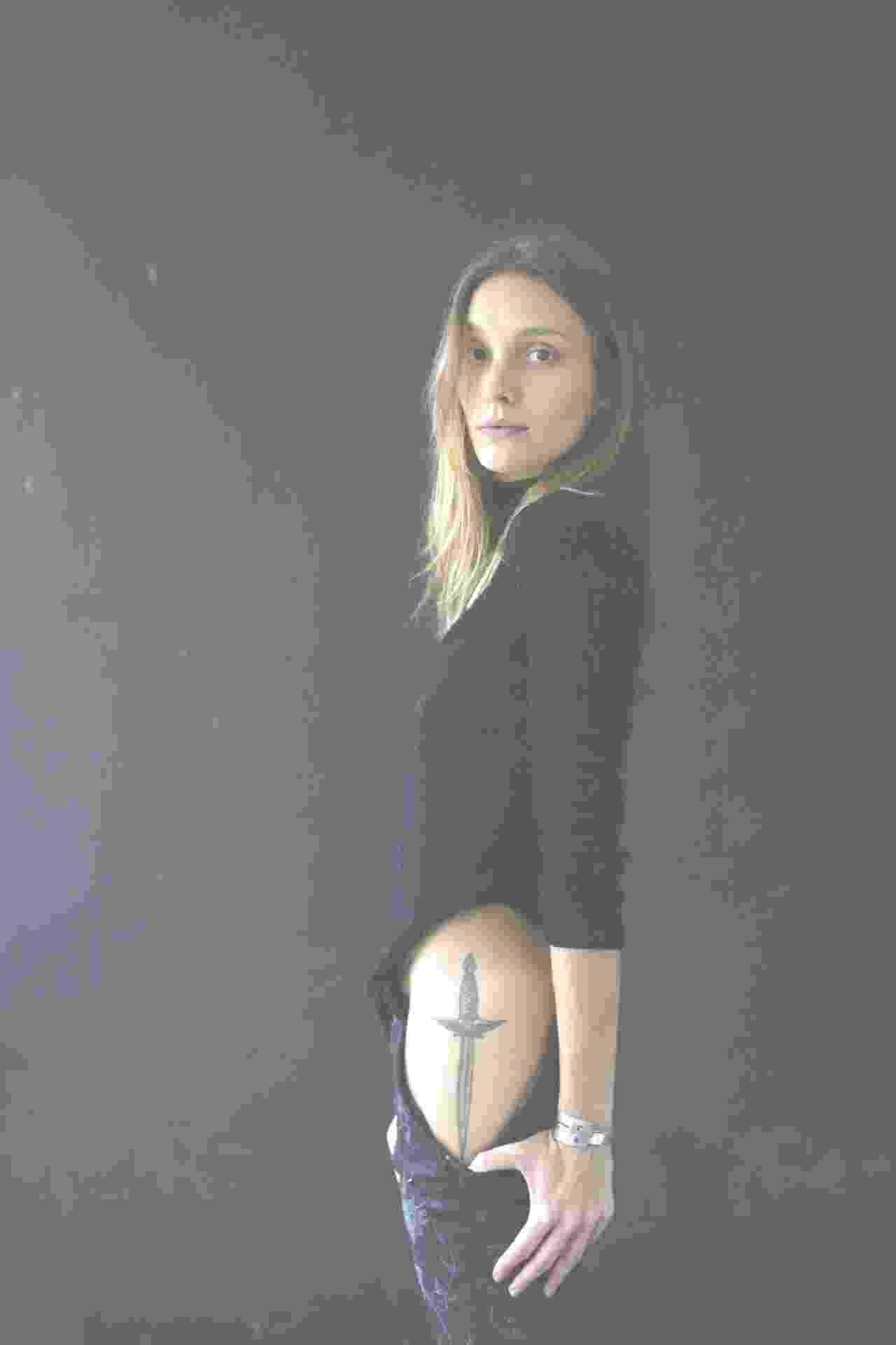 Isabel Hickmann, 29 - Felipe Gabriel/UOL