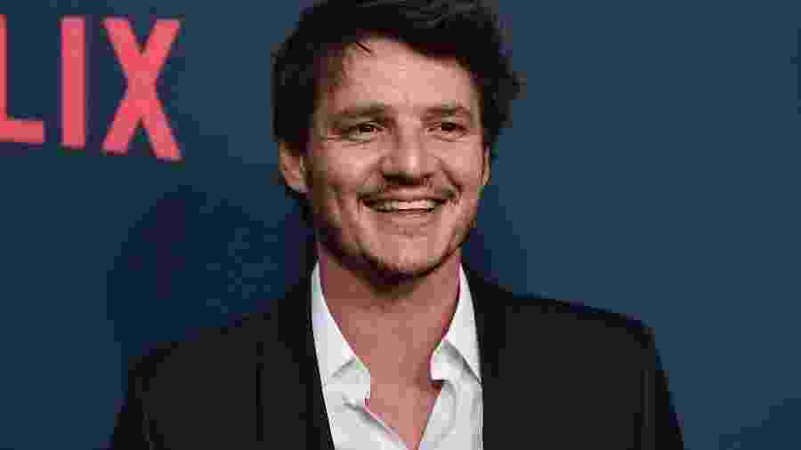 Pedro Pascal - Getty Images