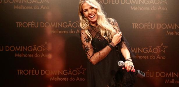 Adriane Galisteu estreia em novela da Globo como estilista falida