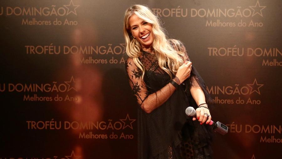 Adriane Galisteu estreia em novela da Globo como estilista falida  - Manuela Scarpa/Brazil News
