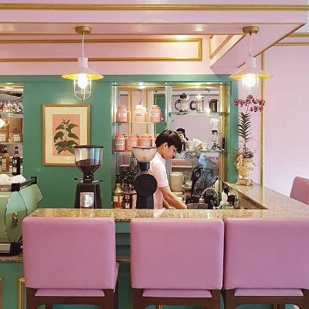 Café Congreso, nas Filipinas  - @cafecongreso