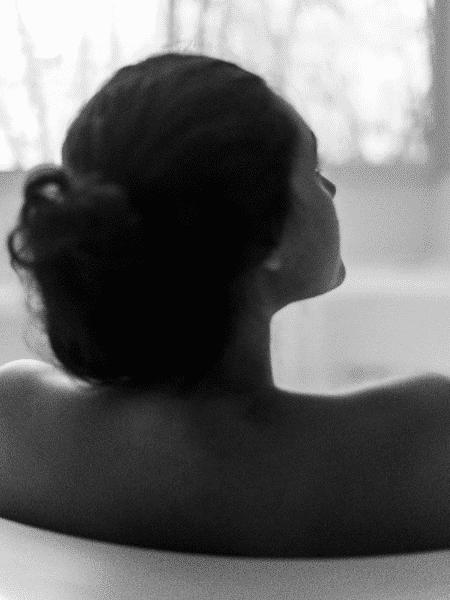 Débora Nascimento em foto publicada por José Loreto - Reprodução/Instagram