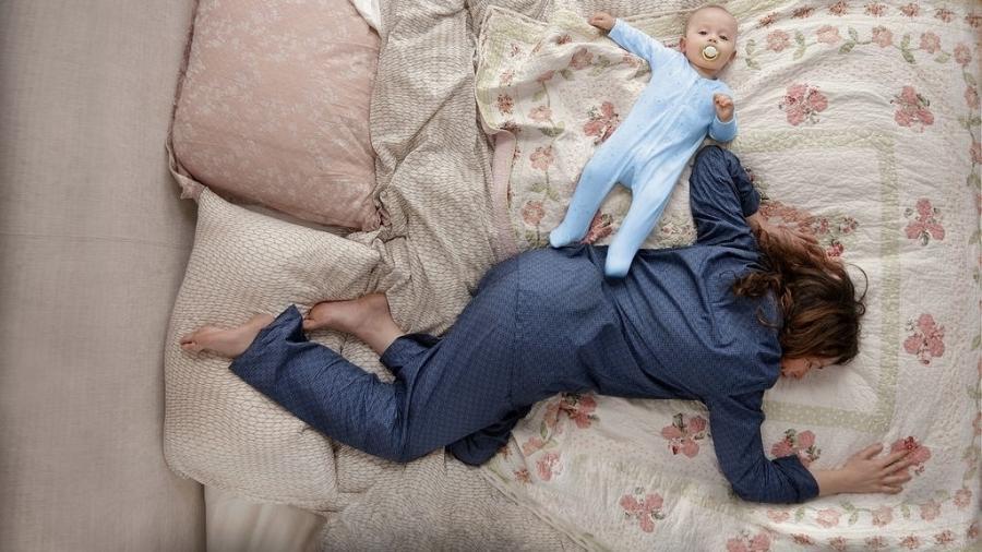 """Exibida originalmente no canal australiano ABC, """"Turma do Peito"""" é uma criação de Sarah Scheller e Alison Bell, que protagoniza a série - Divulgação"""