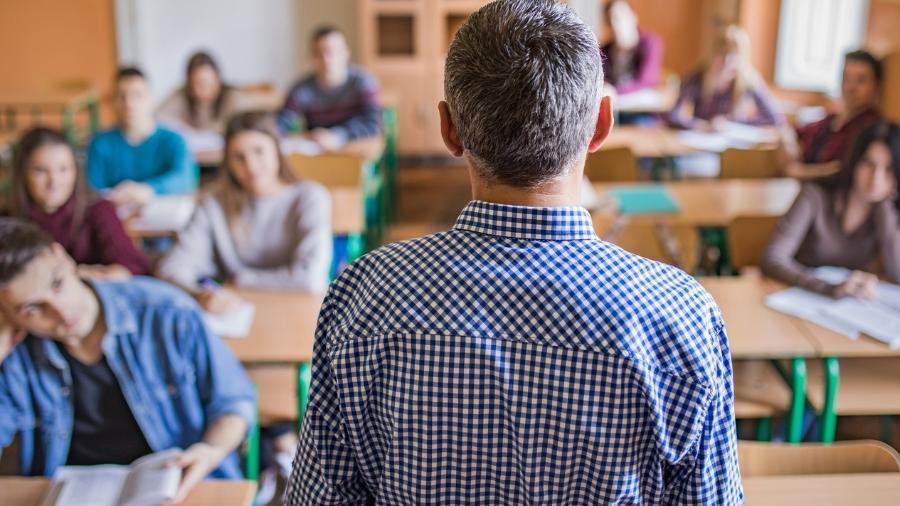 Os 16 estados alemães são obrigados a promover a educação sexual em parceria com instituições de aconselhamento familiar - Getty Images