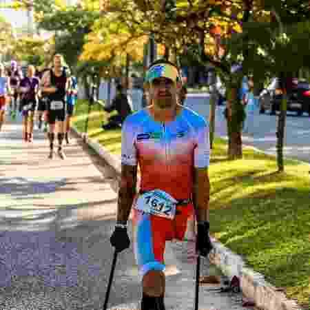 Fábio Rigueira Ironman - Christian Galafassi - Christian Galafassi