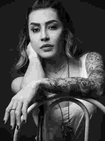 A cantora sertaneja Lauana Prado - Marcus Steinmeyer/UOL
