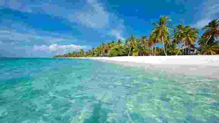 Isla Saona, na República Dominicana - Dominican Republic Ministry of Tourism