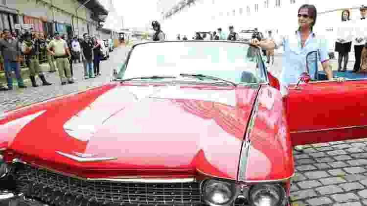 Cadillac - Roberto Carlos - Brazil News - Brazil News
