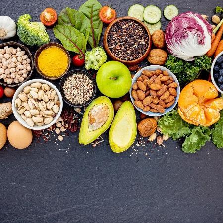 Dieta plant-based 4 - iStock