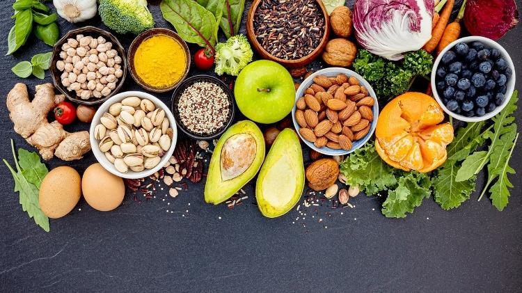 Dieta plant-based 4 - iStock - iStock